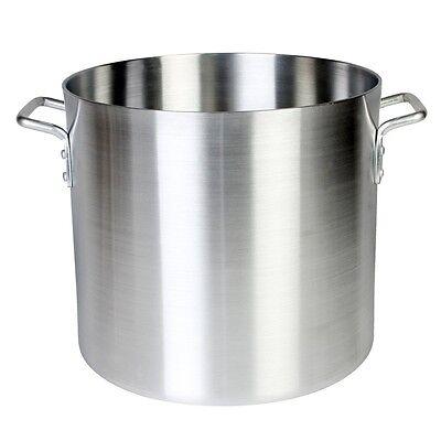 Thunder Group 20 Qt Aluminum Stock Pot ALSKSP004 Stock Pots NEW
