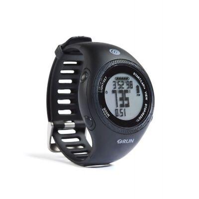 Snooper Ejecutar SR200 GPS Fitness Running Reloj Ritmo Distancia Velocidad + USB
