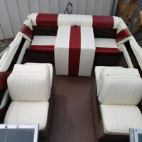 Boat and water craft Upholstery - Great Deals - short turnaround