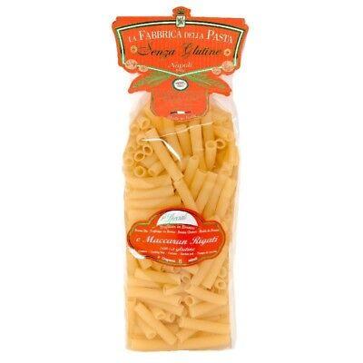 Paccheri Rigati Without Gluten - Carton 8 Pezzi for sale  Italy