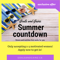 Summer Countdown promotion!!
