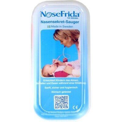 NASENSEKRETSAUGER NoseFrida 1 st PZN7779883