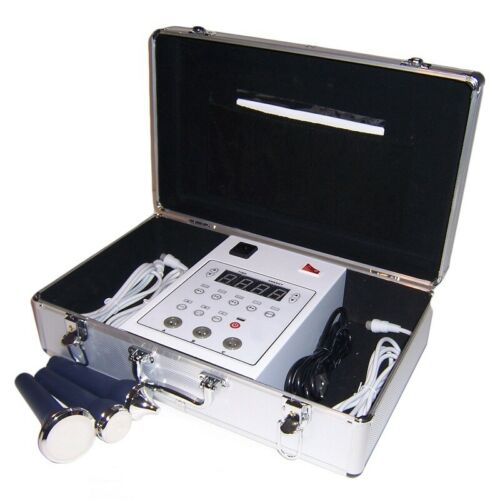 Ultrasound Therapy Machine 1 MHz and 3 MHz