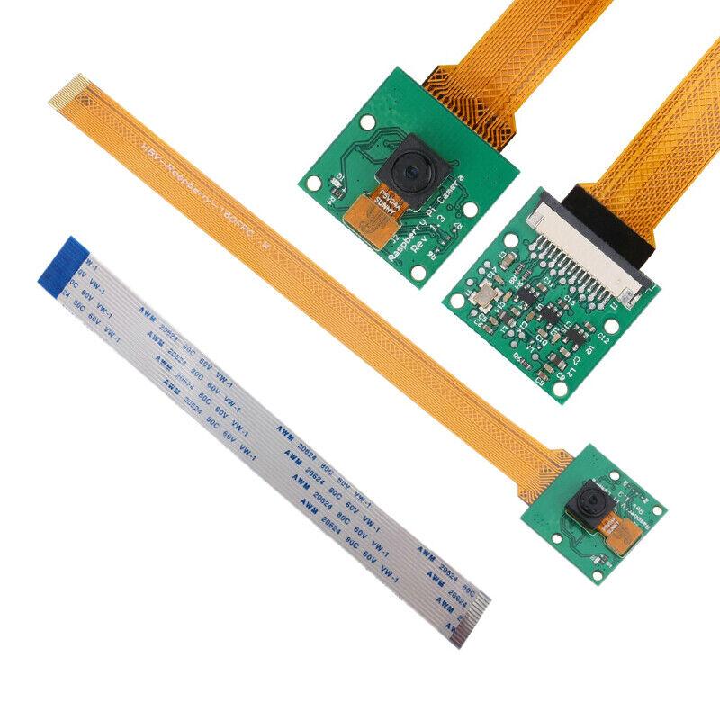 5MP Camera Cable For Raspberry Pi 3 Model B+/Model B/Zero W/