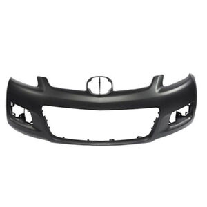 New Painted 2007-2009 Mazda CX-7 Front Bumper & FREE shipping