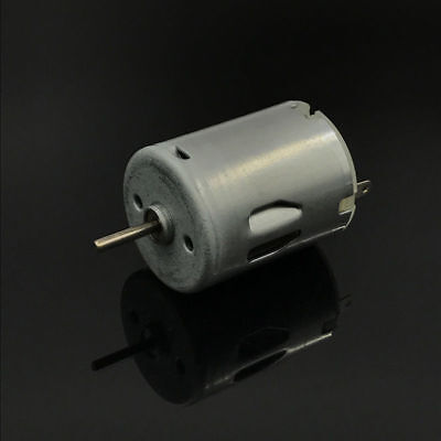 Mabuchi Rc-280sa-2485 Mini 280 Motor Dc 5v9.6v 18000rpm High Speed Carbon Brush