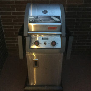 Compact BBQ Coleman