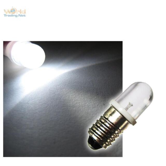 10 e10 led lamps screw socket white 12v leds light bulb e 10 12 volt 10 e10 led lamps screw socket white 12v leds bulb illuminant e 10 12 volt publicscrutiny Images