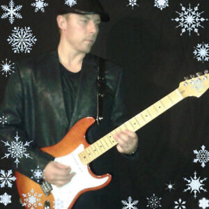Lead guitarman looking for blues rock band......