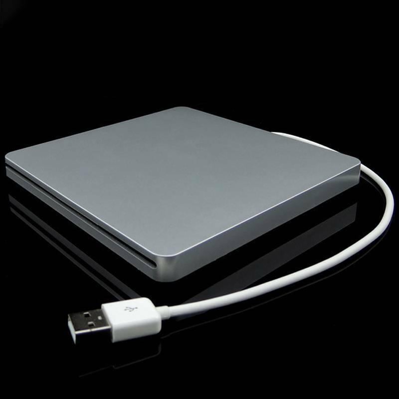 For Macbook Air MAC PC Laptop USB Drive Burner