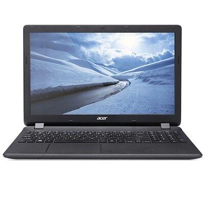 Acer Extensa 2519-P7R5 39.6cm (15.6 Zoll) Notebook schwarz 8 GB RAM 1000 GB HDD