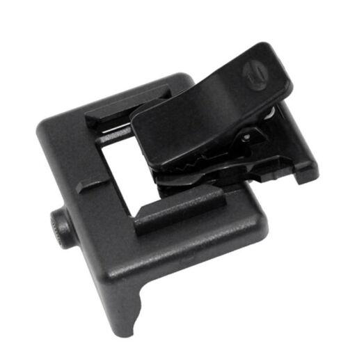 Back clip clamp mount holder case for sjcam sj4000 sj4000 wi