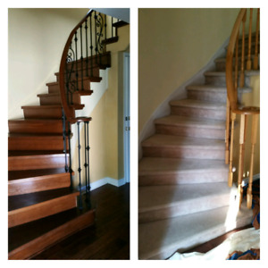 STAIR REFACE START FROM $799