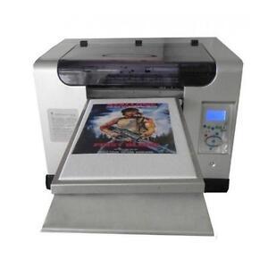 Printing machine printing graphic arts ebay t shirt printing machine reheart Choice Image