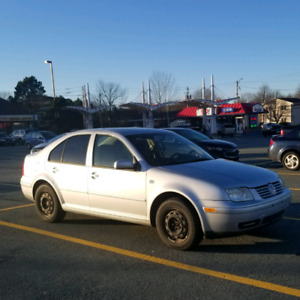 2003 Jetta TDI   *** TRADE for Toyota Corolla.***