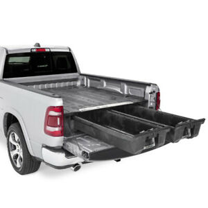 DECKED storage system for Dodge Ram 1500 (2009-2018)