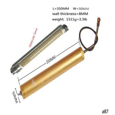 Air Compressor 4500 Psi Oil Water Seperator