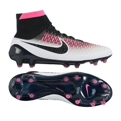 Nike Mens Magista Obra FG Football Boots 641322 106