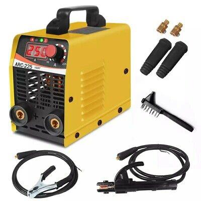 soldador inverter, maquina de soldar inverter, electrica inverter,soldadora 225A