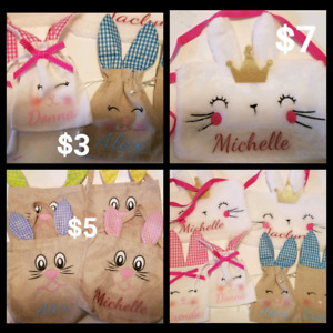 Personalized Easter gifts
