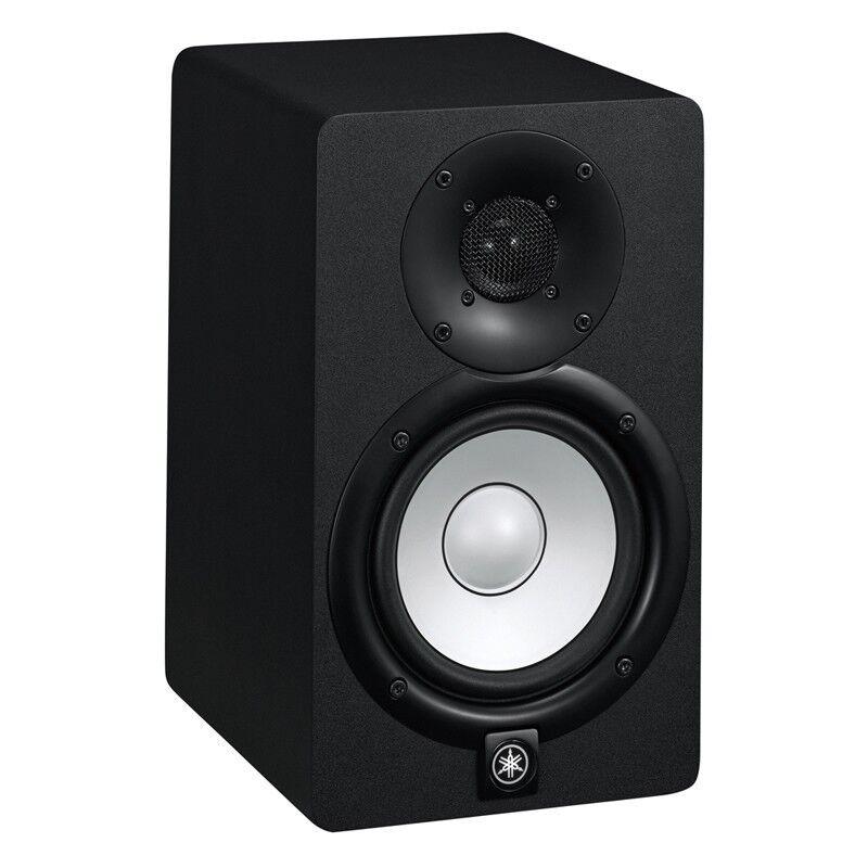 """Yamaha HS5 5"""" Powered Studio Monitor Speaker"""