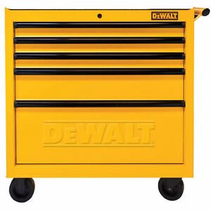 5 to 7 Drawer Lower TOOL CHEST - Wanted