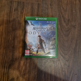 Assassins Creed Odessy Xbox One Game