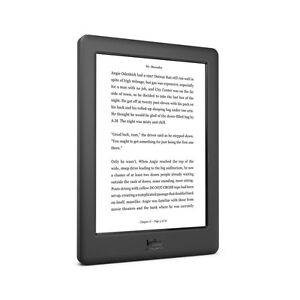 Looking for a KOBO GLO or AURA Peterborough Peterborough Area image 1