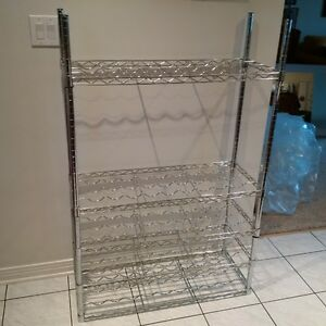 Heavy Duty Wine Rack
