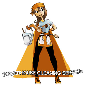 POWEHOUSE CLEANING SERVICE
