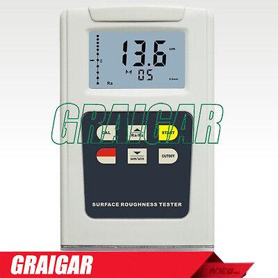Surface Roughness Tester Gauge Meter Ar-132c