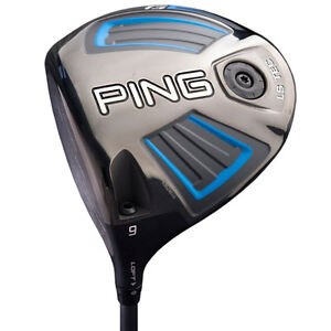 Driver Ping G LST - Lefty