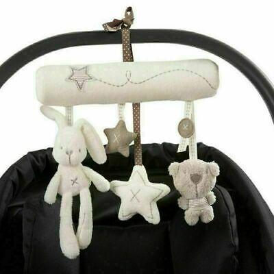 Baby Musikmobile Spielzeug für Maxi Cosi Kinderwagen Bett Stuhl Einschlafhilfe