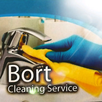 ☆☆☆BORT CLEANING SERVICES☆☆☆