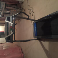 High quality elliptical and treadmill for sale