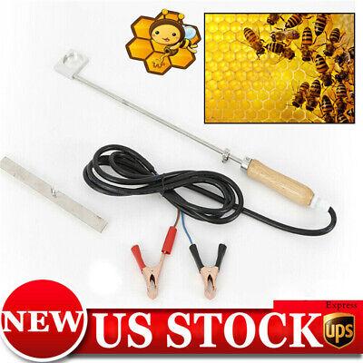 12v 150w Oxalic Acid Vaporizer Bee Hive Evaporator Fumigation Electric Heater