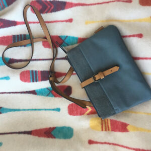 Blue Roots Brand Purse