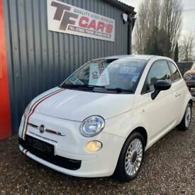 image for 2013 Fiat 500 SELLING YOUR CAR? WE BUY ANY CAR! HATCHBACK Petrol Manual