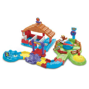 Gallop & Go Stable™ by VTech -  BRAND NEW