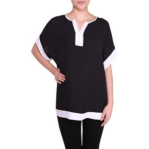 Colour Block Tunic NYGARD COLLECTION Reduced