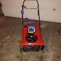 Toro SnowThrower Brand New $200 OFF SAVE Now