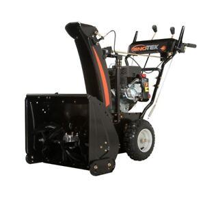 Ariens Sno-tek 24 inch snow blower