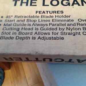 Logan Mat Cutter