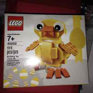 LEGO 40202 - Easter Spring Retired Chick NIB Set Cambridge Kitchener Area image 1