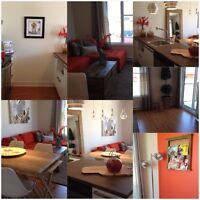 Appartements neufs de luxe à louer à Carignan