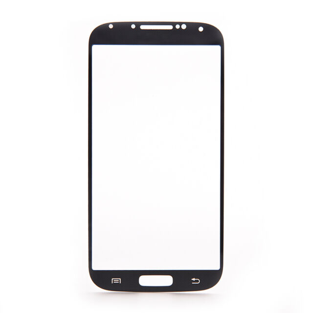New Outer Glass Lens Front LCD Screen For Samsung Galaxy S4 i9500 i9505 i337 GT