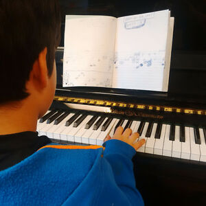 Piano/Guitar/Drums/Voice/Violin Lessons