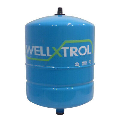 Amtrol Well-x-trol Wx-101 2 Gallon Inline Water Pressure Tank