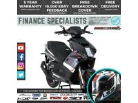 Lexmoto Diablo 50 Cheap 50cc Sports Scooter Credit Specialists & UK Delivery