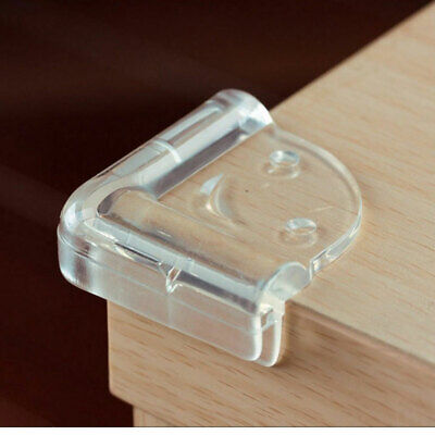 Best Baby Kids Children Safety Silicone Corner Protector Table Edge Cover